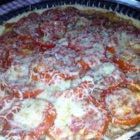 Tarte thon et tomates CARSG
