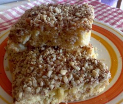 Délices sans gluten à la cacahuète