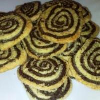 Escargot Choco-Coco