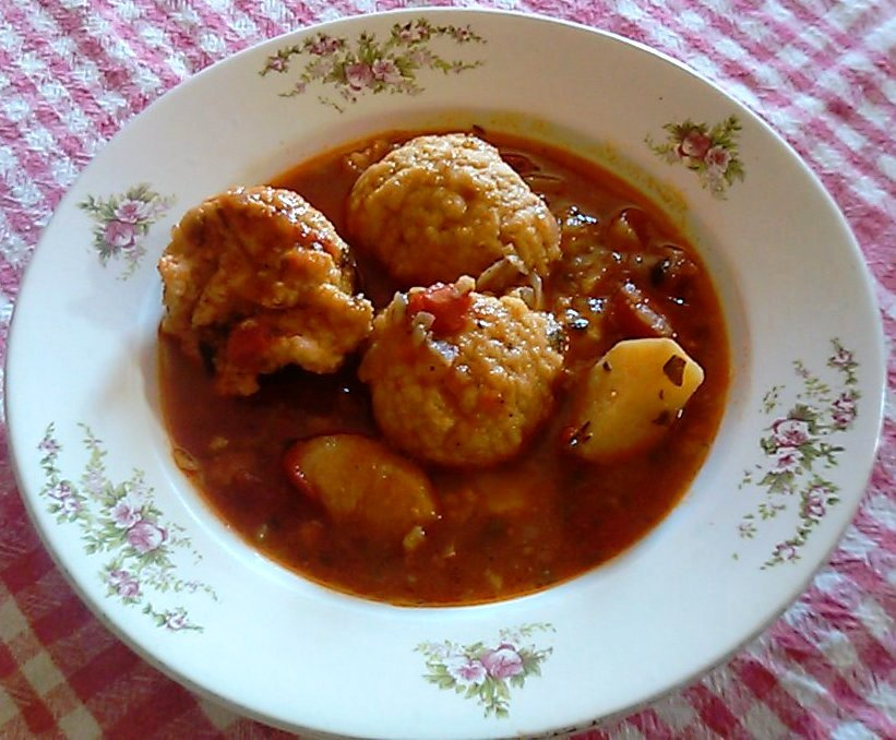 Avazine recette kabyle for Recette kabyle tikourbabine