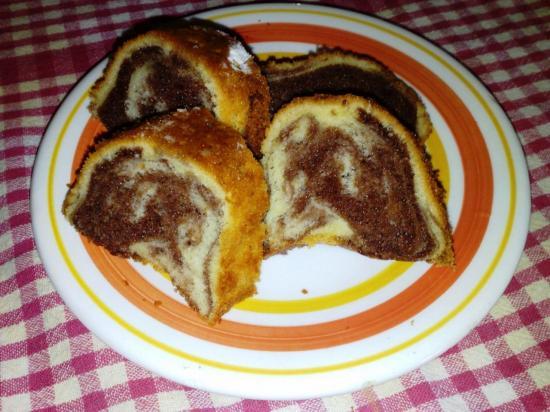Mouskoutchou marbré