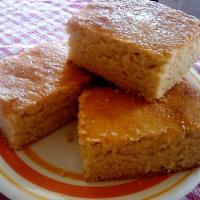 Khobz el dar (pain gäteau algérien)
