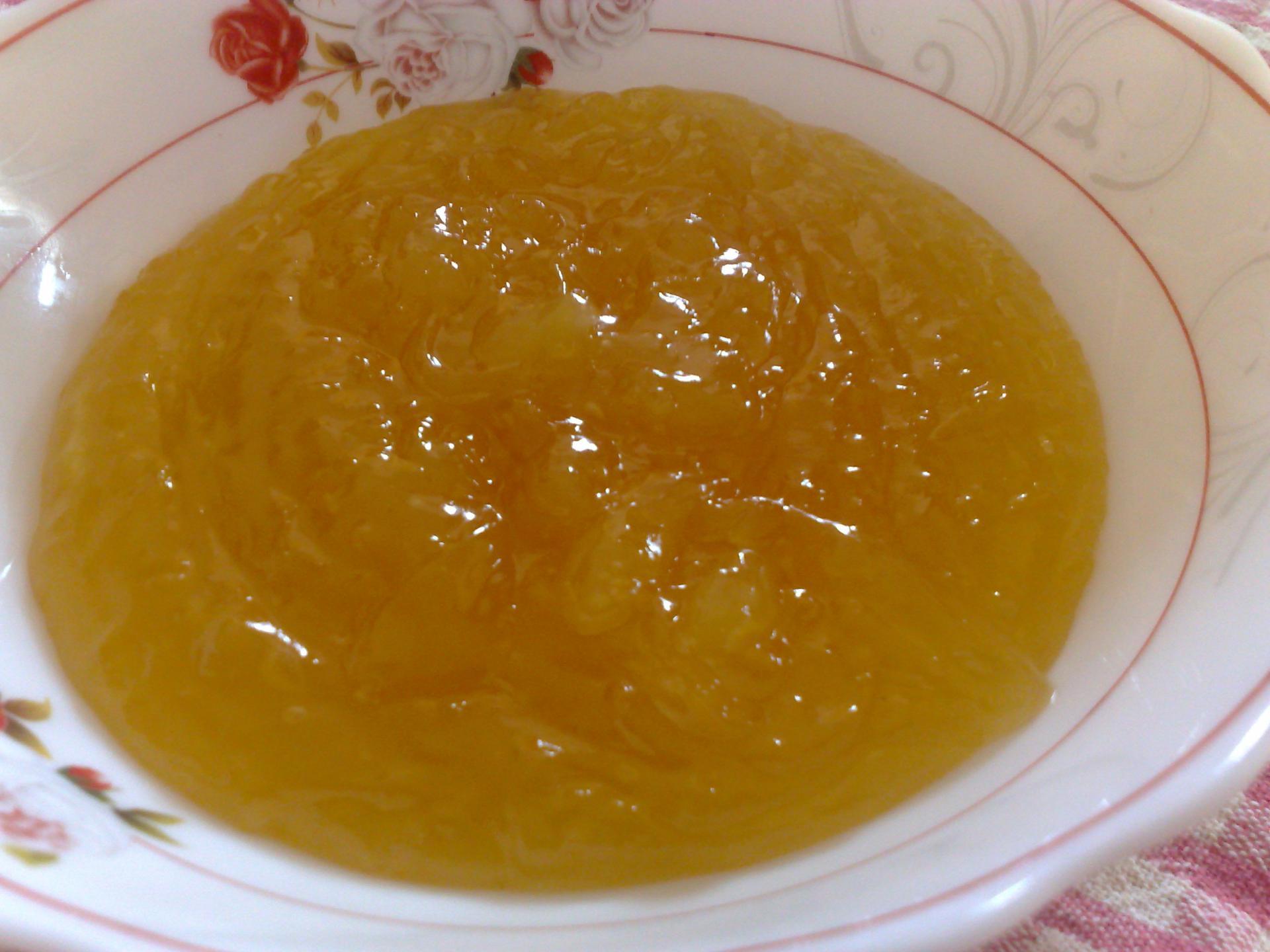 Lemon curd CARSG
