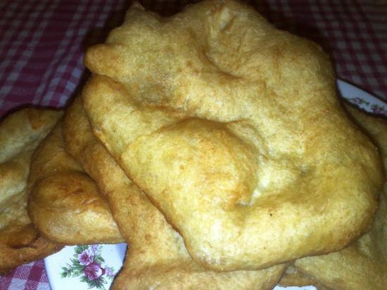 Beignets kabyles