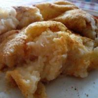 Mousseline de chou-fleur sans gluten