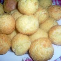 Pommes dauphines sans gluten